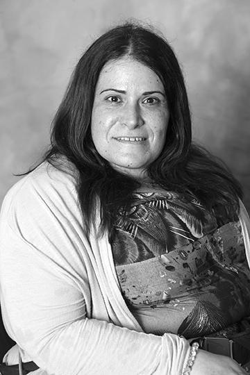 Pauline David