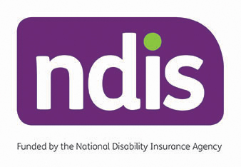 Funded by the National Disability Insurance Agency
