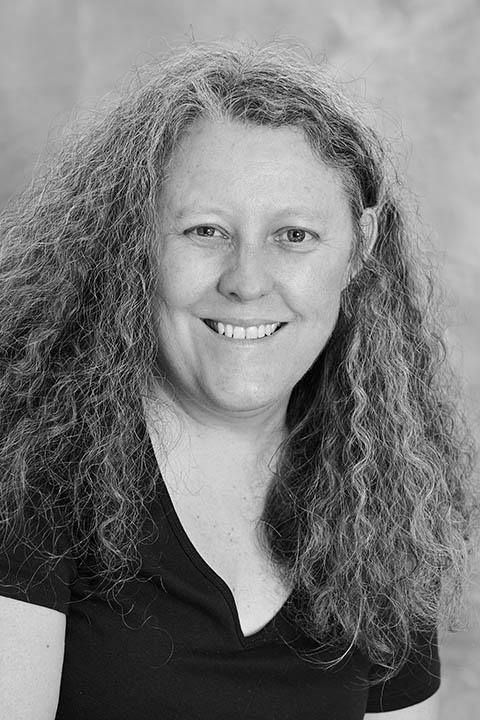 Jane Scott, Project Officer - Peer Support