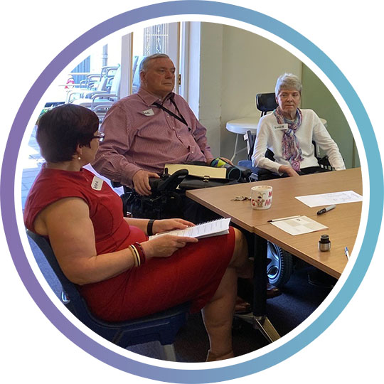 Disability Advocacy Review Consultations blog post