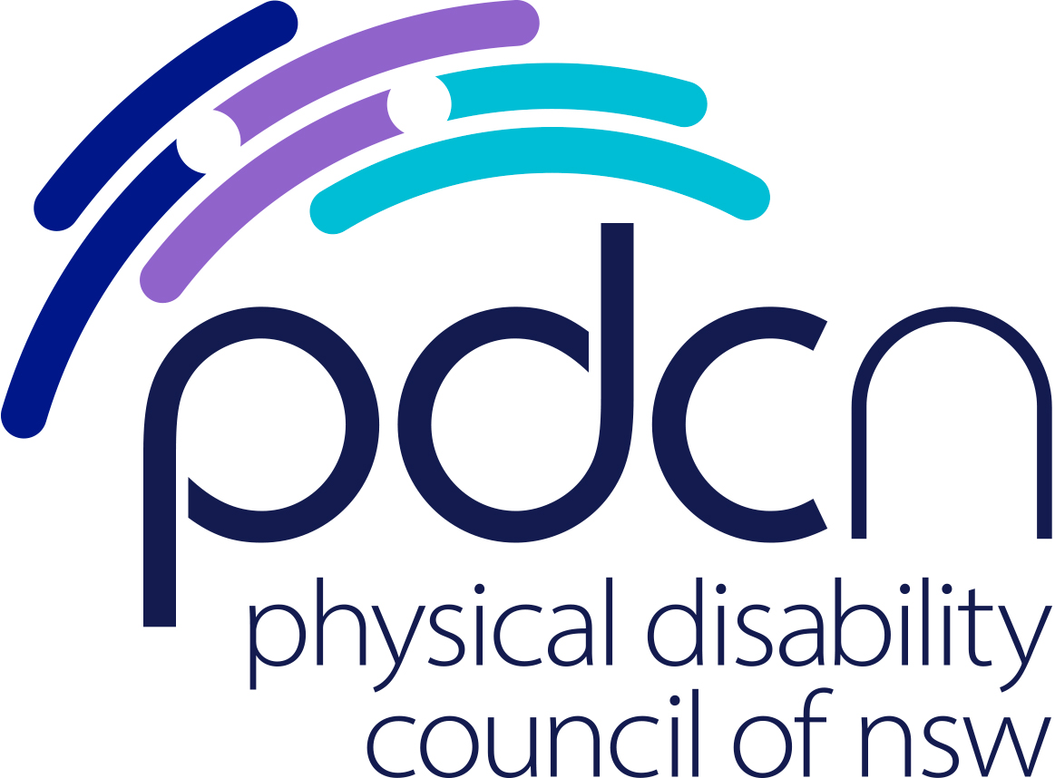 The Physical Disability Council of NSW