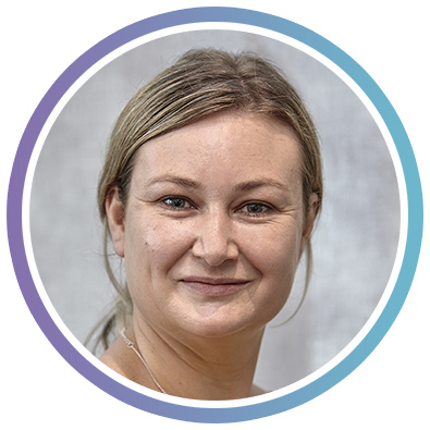 Hayley Stone, Senior Policy Officer